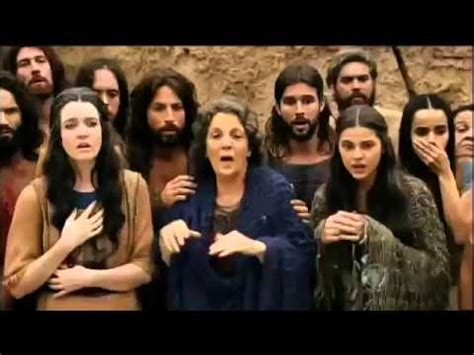 www novela moises y los diez mandamientos telenovela los diez mandamientos efectos especiales youtube
