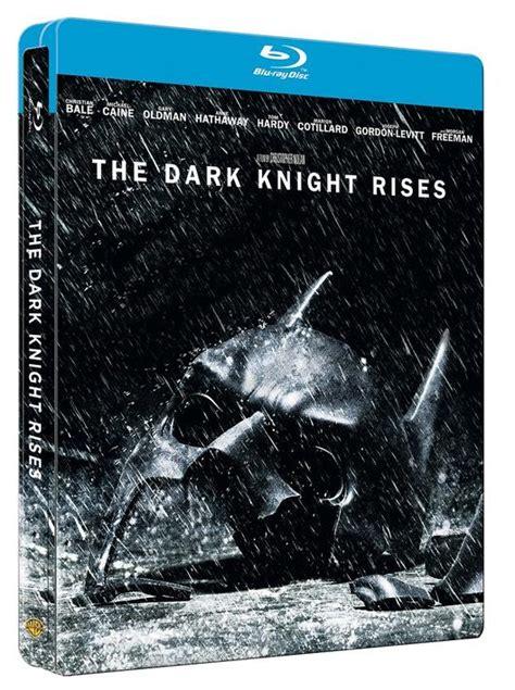 Steelbook The Rises the rises steelbook hmv exclusive uk hi def pop culture