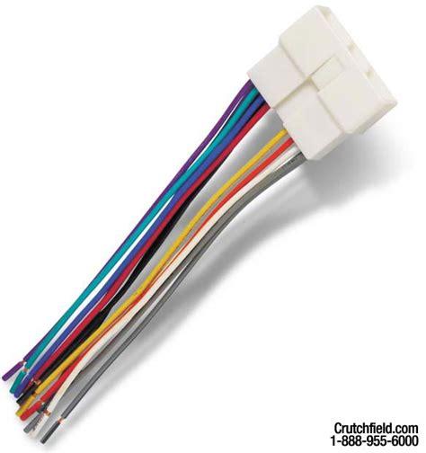 scosche gm wiring harness 25 wiring diagram images