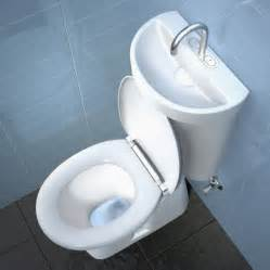 superior Toilet With Integrated Hand Basin #3: profile.jpg