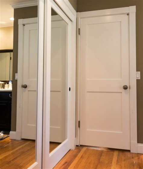 Where To Buy Closet Doors Mirror Closet Doors In Cupertino