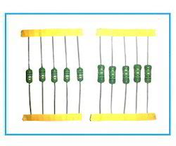 wirewound resistor surge rating wire wound resistors manufacturers suppliers exporters of wire wound resistors