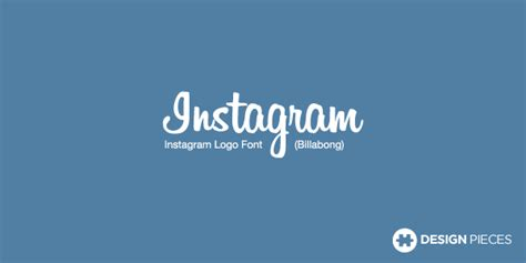 design font instagram social media fonts facebook logo font instagram logo
