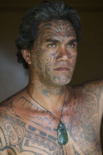 samoan tattoo full body french polynesia a typical polynesian style full body
