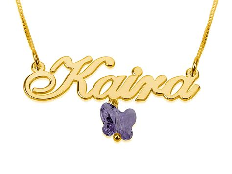 name pendants gold images