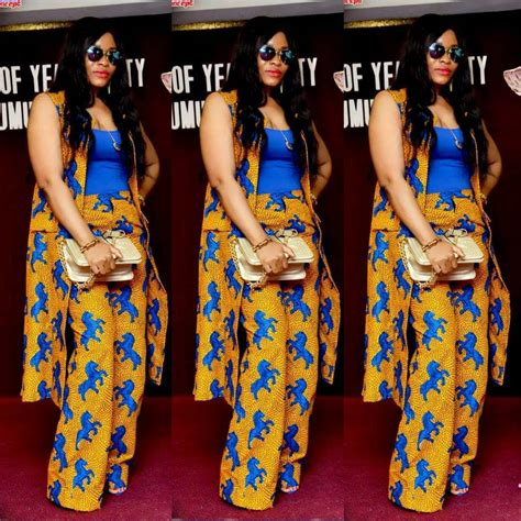 Latest Nigeria Ankara Dresses For 2015 Trendy4fashion | a million styles africa end of the year ankara styles 2015