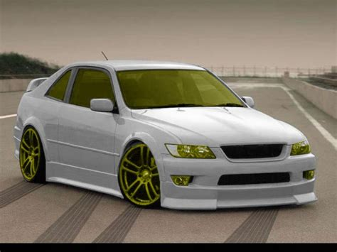 toyota altezza wallpaper wallpapers cars gt wallpapers tuning toyota altezza lexus