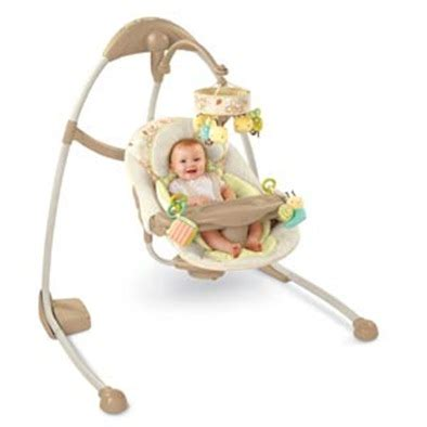 ingenuity baby swing manual bragging baby shower bright starts ingenuity cradle