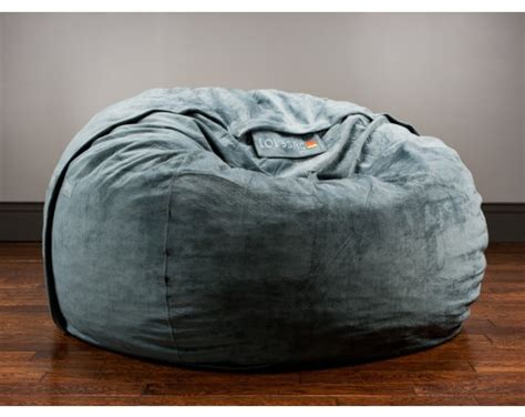 lovesac bigone a really yarn sac