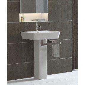 modern pedestal sinks for small bathrooms modern pedestal sinks for small bathrooms foter