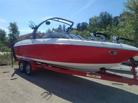 malibu boats quality malibu wakesetter sunscape 25 lsv 2005 for sale for