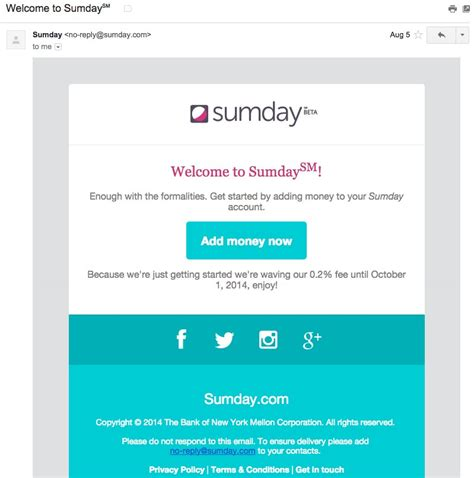 email xxi 21 welcome emails to inspire your lifecycle marketing