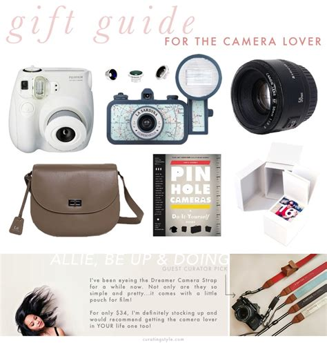 gifts for camera lovers pin by jess gambacurta on curating style pinterest
