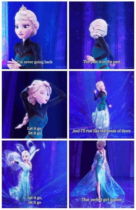 Frozen Let It Go Meme - frozen let it go frozen memes pinterest