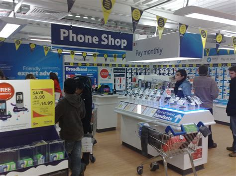 tesco mobile shop tesco phone shop tesco phone shop osde8info flickr