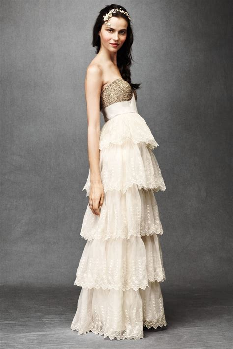 Wedding Dress Anthropologie by Anthropologie Wedding Dress Wedding