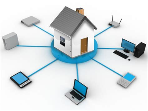 is your home network secure
