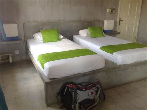 concrete bed concrete bed picture of blue lime phnom penh tripadvisor