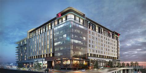 Marriott Hotel Ls by Marriott International Introduces Three New Brands To Cape