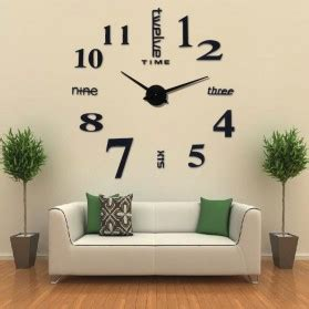 Jam Dinding Unik Diy Acrylic Wall Clock Diameter 30 50cm Black G333 uniwheel x5 electric unicycle scooter with samsung battery cell jakartanotebook