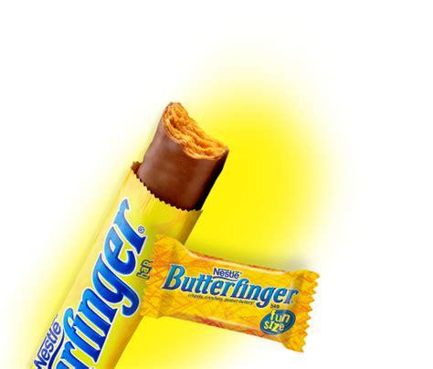 Butterfinger Candy   Butterfinger