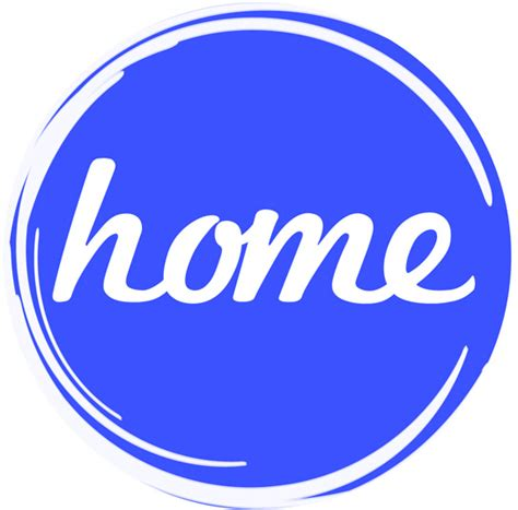 image home logo png logopedia the logo and branding site