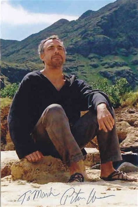 titus welliver on lost titus welliver as man in black island origin lost show