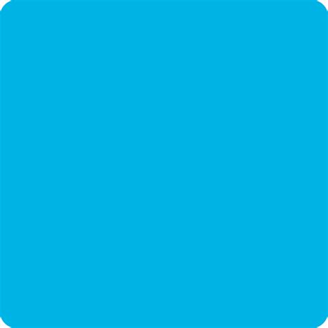 Light Blue by Light Blue 157 Opaque Gloss Vinyl 610mm