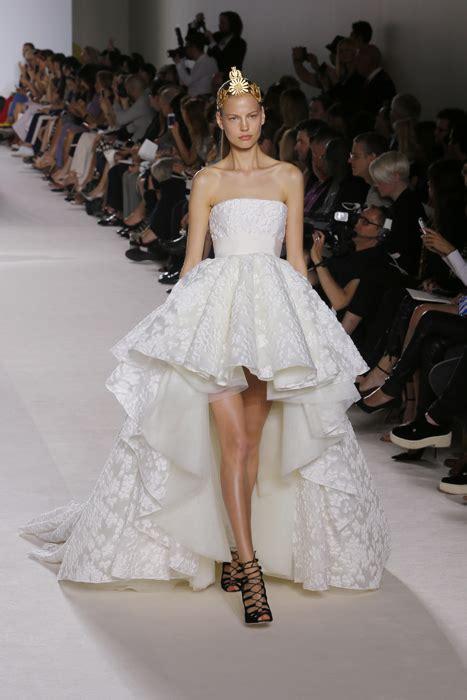 Minidress Val sfilate alta moda autunno inverno 2013 2014 giambattista