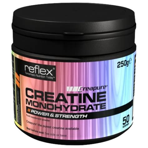 types of creatine differences between the types of creatine available