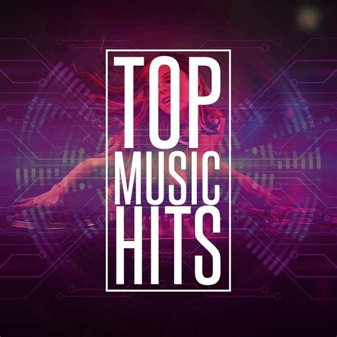 best musical reality top hit charts pop tracks todays hits