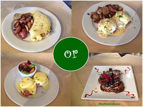 st louis breakfast decision olive street cafe