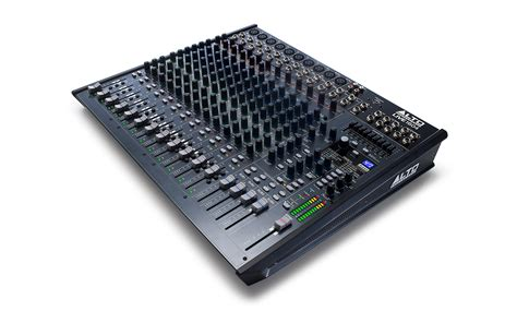 Mixer 16 Channel Bekas alto live 1604 16 channel mixer