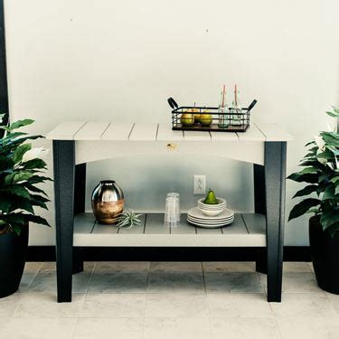 luxcraft brand outdoor dining furniture