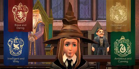 harry potter hogwarts mystery captures harry potters