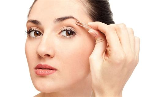 most common eyebrow shape a look into eyebrow shaping