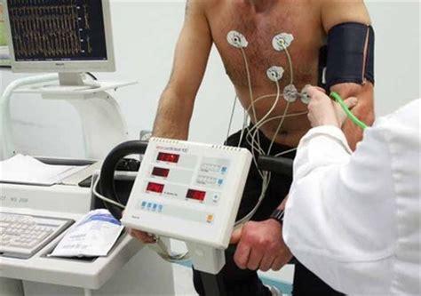 test cardiovascolare da sforzo cardiotool da sforzo cosa sapere cardiotool