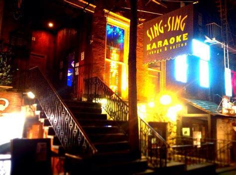 top karaoke bars nyc the best karaoke bars in new york city