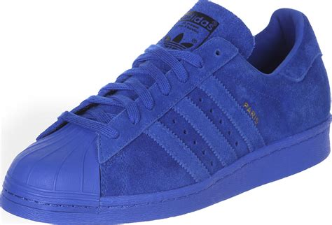 Superstar Series adidas superstar 80s city series shoes blue