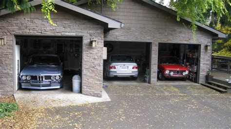 Garage For Cars by The Garage Vs The Carport Off The Throttle