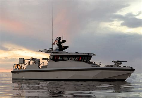 october 2 2017 metal shark wins u s navy pb x patrol - Metal Shark Coastal Patrol Boats
