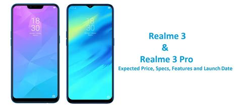 realme   realme  pro price  india launch date features specs