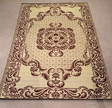 indoor outdoor rugs 6x9 balajeesusa indoor outdoor rug patio mat cing tent mat 6x9 import it all