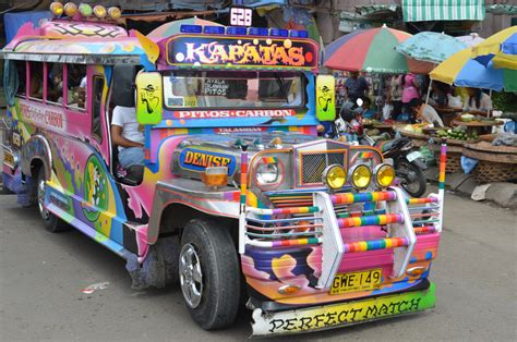philippines jeepney philippine tuna fishing get your engines ready
