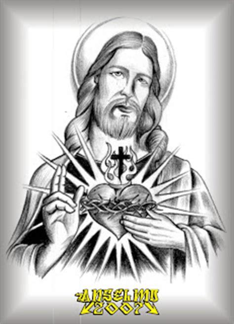 tattoo jesus missouri anselmo desenhos e ilustra 231 245 es jesus cristo desenhado a