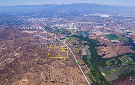 city of hill ca 177 127 27 acres development opportunity chino
