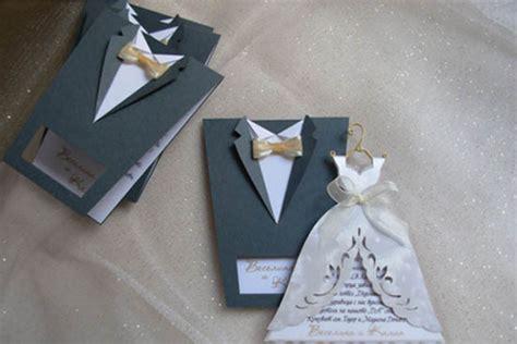 Kartu Ucapan Pernikahan Bentuk 40 contoh desain kartu undangan pernikahan unik bikin kamu