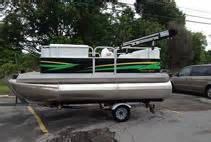 pontoon boats springfield ohio accessories ponderboats venice florida