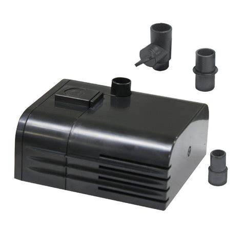 Ultran Politur P 03 Uv beckett 130 gph and uv pond filter m130uv the home