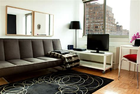 ultra modern furniture design apartment 168 york city
